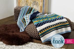 Homey Comfort Crochet Along (CAL), doe jij ook mee?